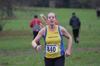 Hannah Broom. Photos by Phil Dickson-Earle